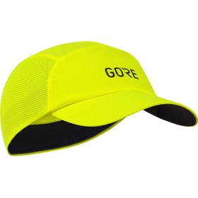 GORE WEAR M Mesh Cap, geel